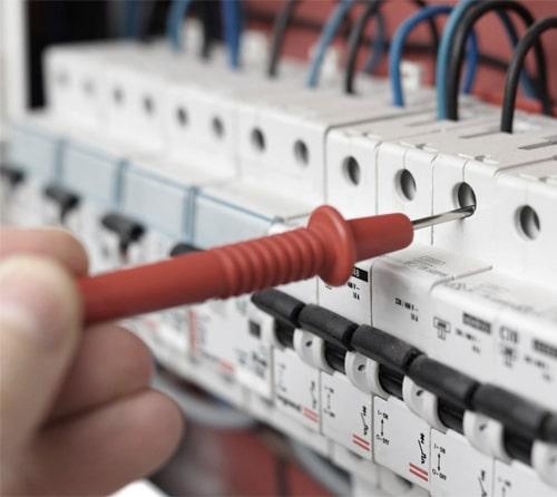 depannage electrique cholet