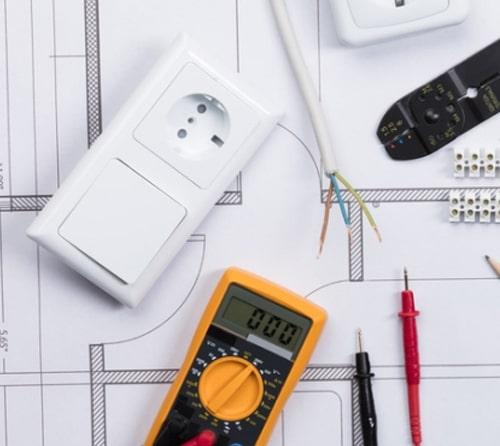 renovation electrique cholet